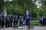 مواجهه جهت دار BBC با اعتراضات آمریکا