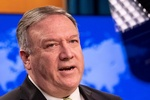 پمپئو: امیدواریم سودان سریعتر اسرائیل را به رسمیت بشناسد