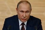 بوتين يعلن عن تسجيل أول لقاح لفيروس كورونا في العالم