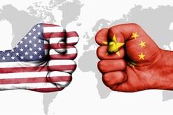 چین کا امریکی عہدیداروں کےخلاف ویزا پابندیاں عائد کرنے کا اعلان