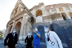 اقتصاد ایتالیا امسال ۸ درصد آب میرود