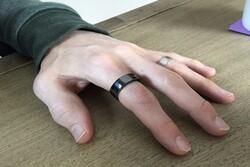پژوهشگر ایرانی قابلیت پیش بینی کرونا به انگشتر هوشمند اضافه کرد
