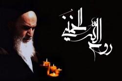 امام راحل(ره) پرچم خدامحوری را در جهان برافراشت