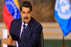Venezuela liderinden İran açıklaması: Gerçek dostumuz