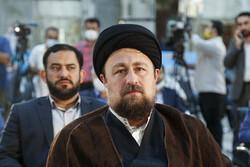 حضرت امام خمینی (رہ) کے نام سے ہمدلی اور مواسات پر مبنی برکت مشق منعقد