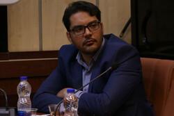 معارفه معاون جدید توسعه فناوری و مطالعات سینمایی سازمان سینمایی