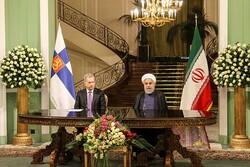 US has taken hostage health of 83 million Iranians: Rouhani