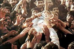 بزرگداشت سالروز ۱۴ خرداد با حضور سید حمید روحانی