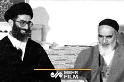 خاطرهای از رهبر انقلاب در آخرین روزهای حیات امام خمینی(ره)