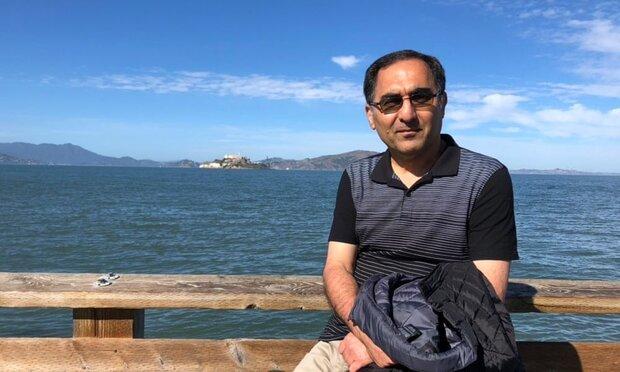Iranian scientist Asgari released from US jail: FM Zarif