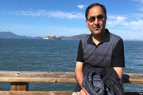 امریکہ نے ایرانی سائنسداں  سیروس عسکری کو آزاد کردیا