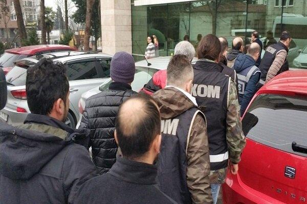 Türkiye'de FETÖ operasyonu: Çok sayıda gözaltı var