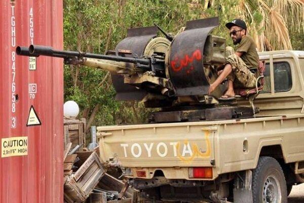 Türkiye Libya'ya 3 binin üzerinde Suriyeli 'paralı asker' konuşlandırdı