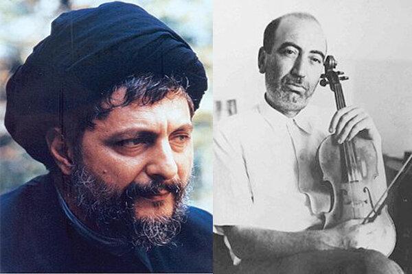 گزارشی از دیدار ابوالحسن صبا و امام موسی صدر/اصفهان میزبان بود
