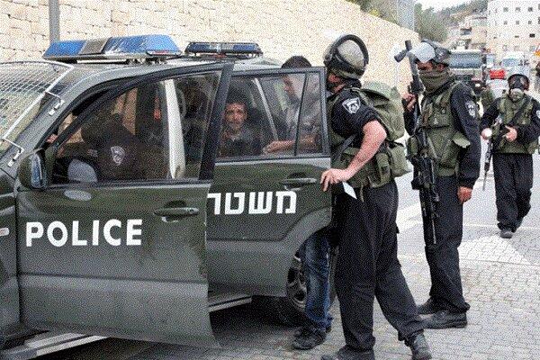 صهیونیستها مرکز جاسوسی در کرانه باختری دایر کردند