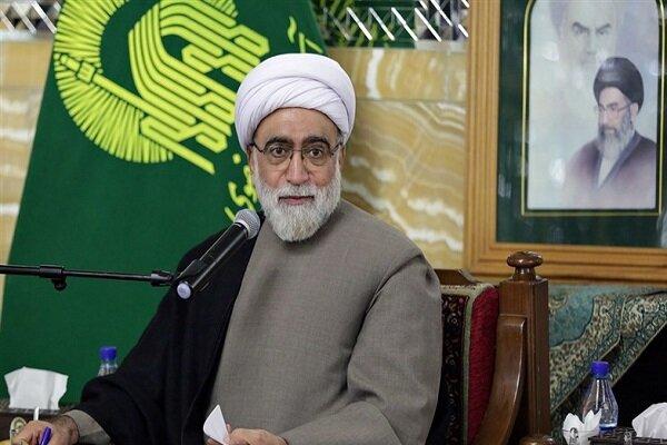 """حجة الاسلام """"مروي"""" يؤكد أهمية الاهتمام بالتعاليم الإسلامية في حل المشكلات الاقتصادية للمجتمع"""