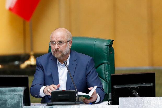 Ghalibaf vows timely response to Natanz sabotage