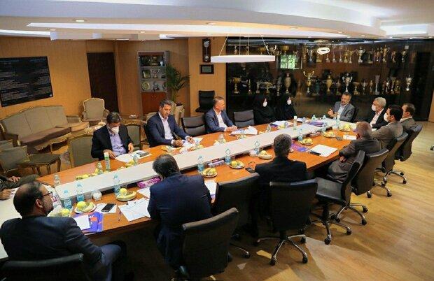 برگزاری مجمع عمومی فدراسیون والیبال در انتظار تصمیم مسئولان