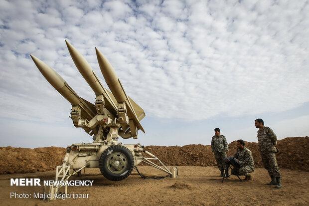 تقویت بنیه دفاعی و دستیابی به فناوری های برتر نظامی