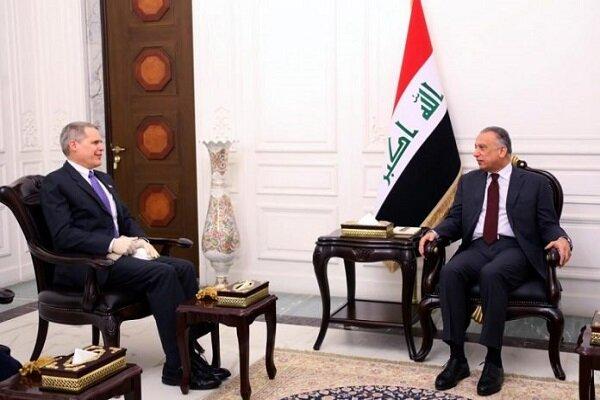 تداوم دخالتهای سفیر آمریکا در بغداد در روند تکمیل کابینه عراق