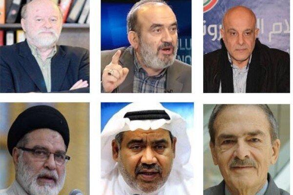 عالمی رہنماؤں کا حضرت امام خمینی کو خراج عقیدت/ امام خمینی کے سیاسی و مذہبی افکار مشعل راہ