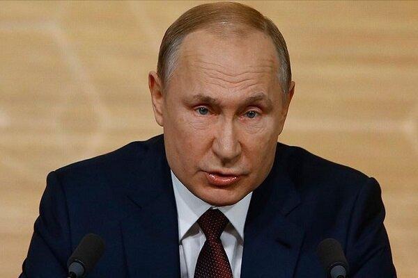 Putin: ABD'de olanlar derin iç krizlerin tezahürü