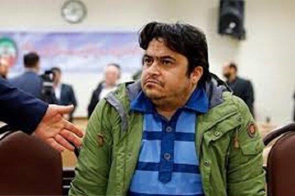 تکذیب ادعاهای پدر روحالله زم/ قوه قضائیه به دنبال مبادله زم نبود