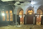 Iran strongly condemns terrorist attack on Wazir Akbar Khan Mosque in Kabul