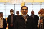 ABD'de rehin tutulan İranlı bilim insanı ülkeye döndü