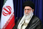 İslam Devrimi Lideri'nin bugünkü konuşmasından kareler