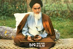 تکیه گاه ملت/۱۴ خرداد سالروز رحلت امام خمینی (ره)