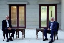 Iran, Afghanistan discuss Afghan peace process, bilateral ties