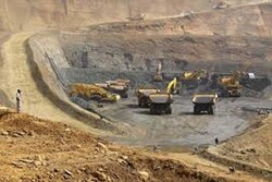 Vol. of investment in Iran's mining sector at 60% growth last year