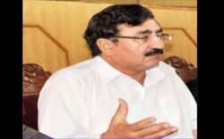 پاکستان میں تحریک انصاف کے رکن صوبائی اسمبلی کورونا وائرس سے ہلاک