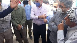 روایت یک نماینده مجلس از بحران گرما و بی آبی در غیزانیه