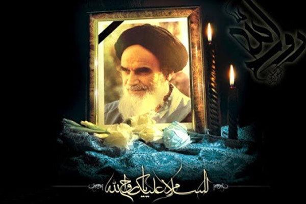 روایت خبر رحلت امام خمینی(ره) در اسارت