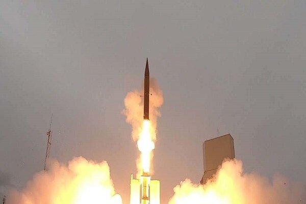 آزمایش موشک بالستیک در سرزمین های اشغالی و سکوت مدعیان صلح جهانی