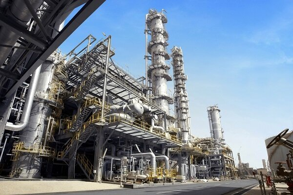 Petchem production capacity to increase 35% in current year: official