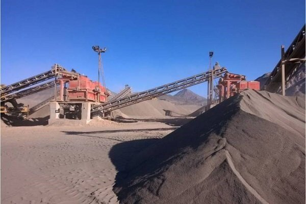 Industry min. targeting to export $10.5bn worth of minerals in current year