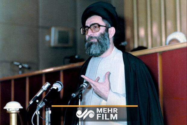 روایتی از اجلاسیه ۱۴ خرداد ۶۸ مجلس خبرگان رهبری