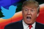 توئیتر ترامپ را «نژاد پرست» توصیف کرد