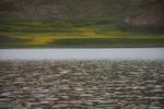 Neor Lake in Ardabil Prov.