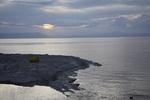 حالیہ بارشوں کے باعث ارومیہ جھیل کی صورتحال بہتر ہوگئی