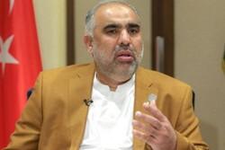 Pakistan felicitates Ghalibaf on election as new Parl. Speaker