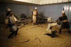 بندر عباس میں عوام شناسی میوزیم