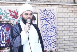 پانزده خرداد نماد قیام برای خدا است