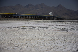 بیشترین خطر خشکی دریاچه ارومیه متوجه آذربایجان شرقی است