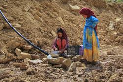 هزینه ۱۰۳ میلیارد ریالی برای طرح های آبرسانی سیار عشایر فارس