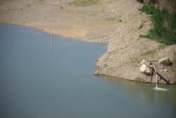 آبگیری طرحهای تغذیه مصنوعی با حجم ۱۶.۶ میلیون متر مکعب در زنجان