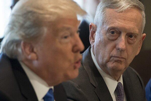 US Ex-Defense Secretary slams Trump on handling of George Floyd protests